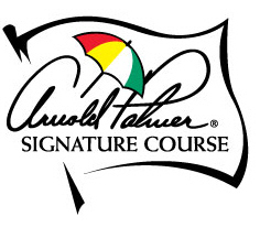 "What does, ""Arnold Palmer Signature Design"" mean?"
